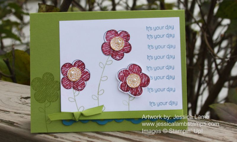 Its your day card