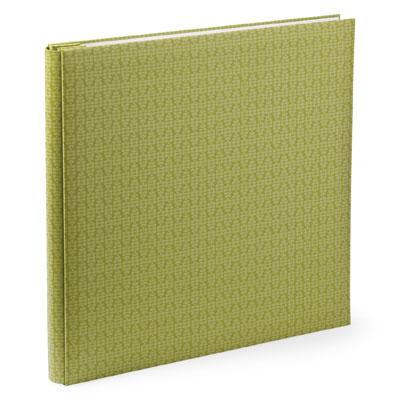 Green leaves 12x12 album