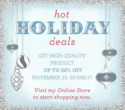 Nov 2011 hot holiday deals