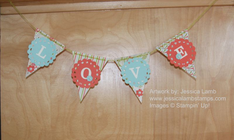 Everyday Enchantment love banner