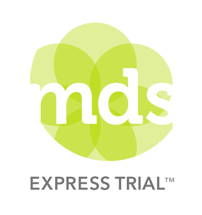 MDS Express free trial
